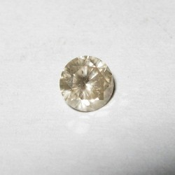 Brownish Yellow Diamond 0.24 carat