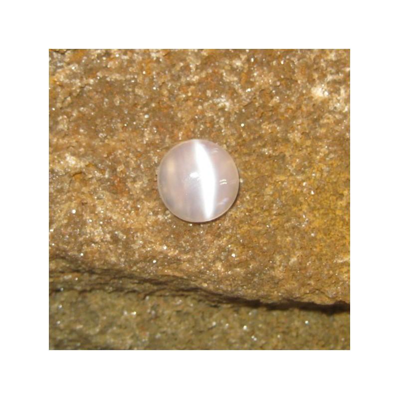 Batu Biduri Bulan Efek Luster Mata Kucing 3 26 Carat
