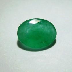 Natural Green Colombian Emerald 1.00 carat