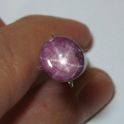 Natural Star Ruby 4.75 carat