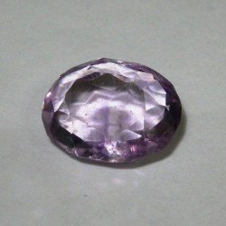 Light Purple Amethyst 5.5 carat