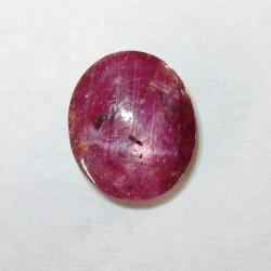 Star Ruby 5.9 carat