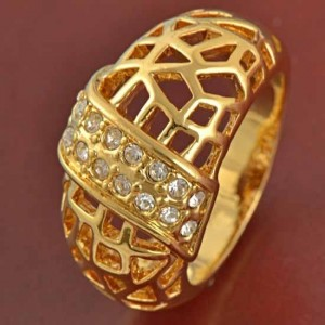 Cincin Pria Stylish Ring 7