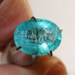 Natural Emerald 1.72 carat Permata Zamrud yang bagus