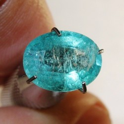 Natural Emerald 1.72 carat
