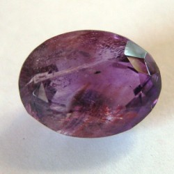 Deep Purple Natural Amethyst 7.00 carat
