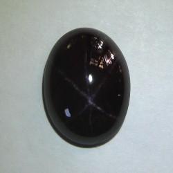 Red Star Garnet 12.55 carat