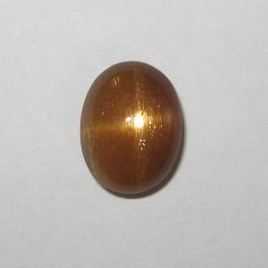 Batu Mulia Star Sunstone 4.47 carat
