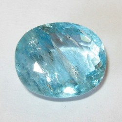 Natural Aquamarine 8.45 carat