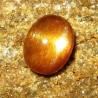 Natural Star Sunstone 3.47 carat