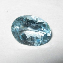 Light Blue Topaz 1.50 carat