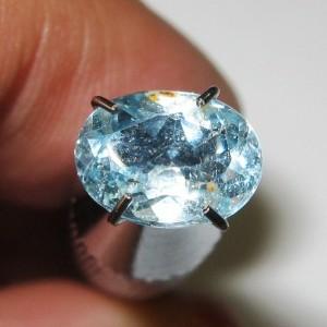 Light Blue Topaz 1.40 carat