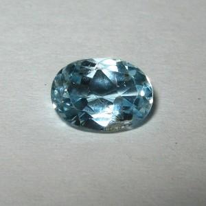 Light Blue Topaz 1.30 carat