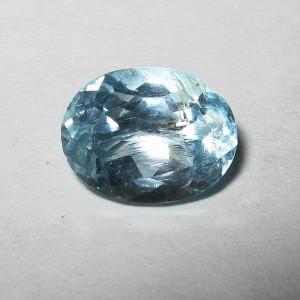 Light Blue Topaz 1.45 carat