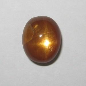 Natural Star Sunstone 8.09 carat