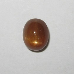 Natural Star Sunstone 3.83 carat