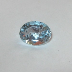 Light Blue Topaz 1.65 carat