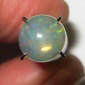Opal Rainbow 0.85 carat