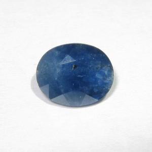 Ceylon Blue Sapphire 1.64 carat