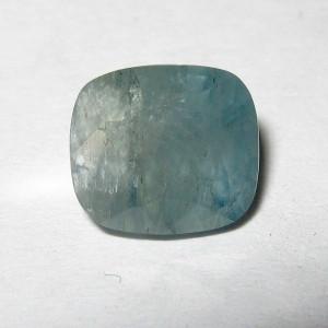 Light Blue Sapphire 1.72 carat
