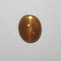 Natural Star Sunstone 2.86 carats