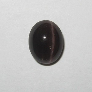 Spectrolite Cat Eye 3.88 carats