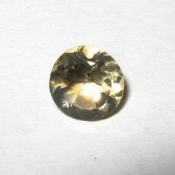 Round Citrine 0.80 carat