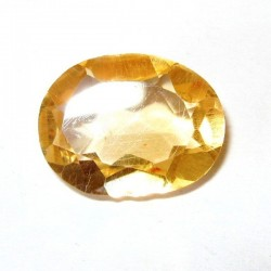 Citrine 2.35 carat Oval Cut