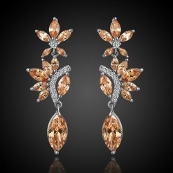 Anting Gold Filled Model Topaz