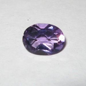 Oval Amethyst 1.20 carat