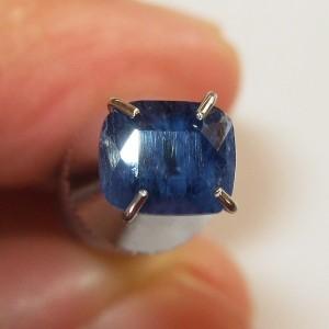 Ceylon Sapphire 0.70 carat