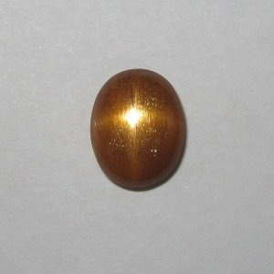 Natural Star Sunstone 2.18cts