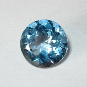 Permata London Blue Topaz 3.99 carat