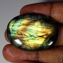 Natural Labradorite 81.50 carat