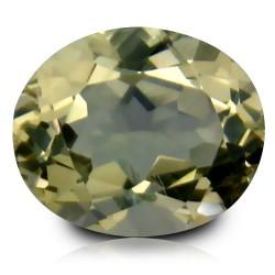 Natural Andesine 3.49 carat