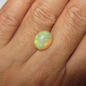 Opal Afrika 2.60 carats
