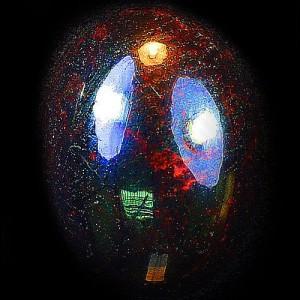 Black Opal Welo 2.60 carat