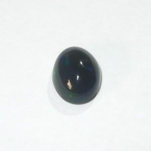 Harlequin Black Opal 2.24 carat
