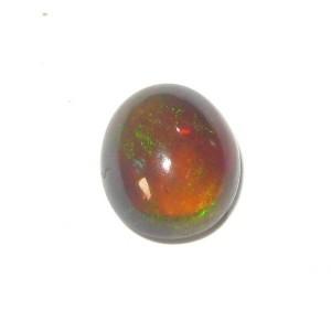 Black Opal 1.82 Carat Ribbon Mackerel