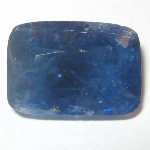 Blue Ceylon Sapphire 10 carat
