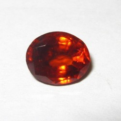Hessonite Garnet 2.07 cts