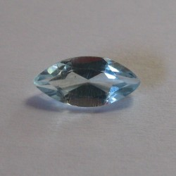 Marquise Blue Topaz 1.1 carat