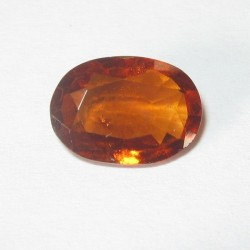 Hessonite Garnet 2.63 cts