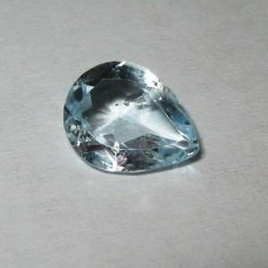 Pear Shape Topaz 1.60 carat