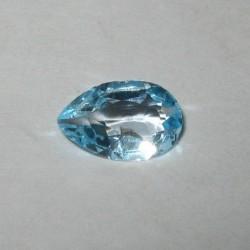 Topaz Pear Shape 1.05 carat