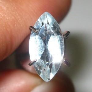 Marquise Topaz 1.25 carat