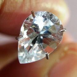 Topaz Pear Shape 2.10 carat
