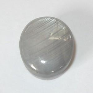 Grey Star Sapphire 28 carat