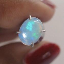 Welo Rainbow Opal 0.45 carat