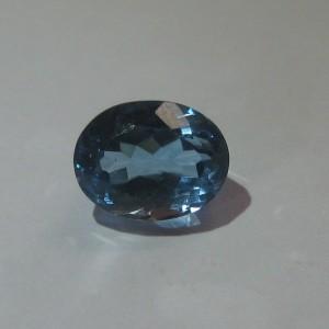 Blue Topaz Brazil 4.48 carat